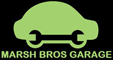 Marsh Bros Garage