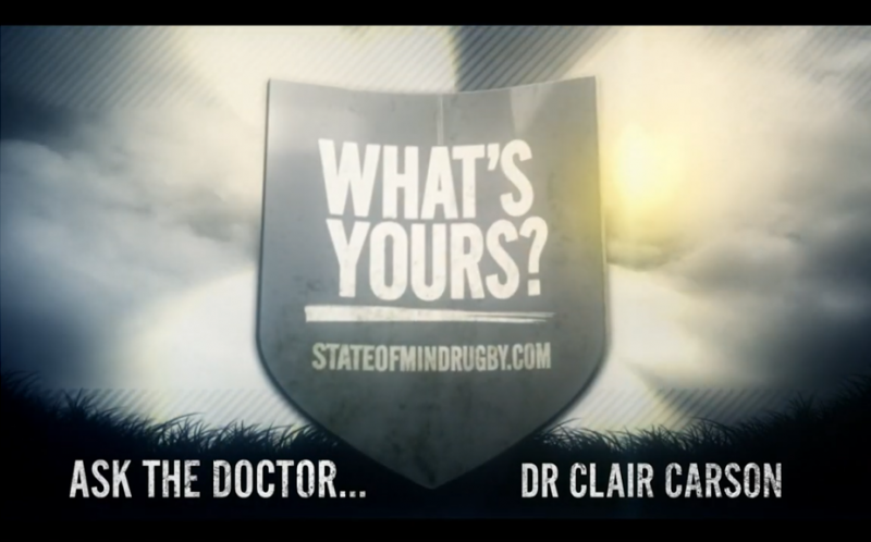 #AskTheDoc with Dr Clair Carson